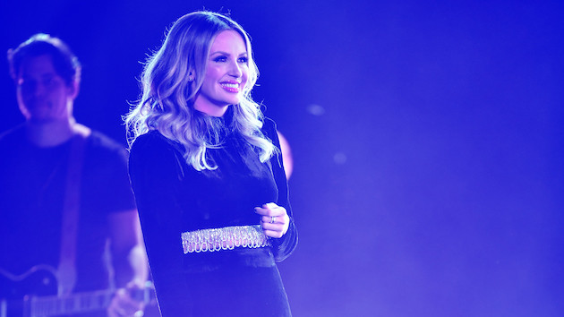 At the ACMs, Carly Pearce will finally get to perform